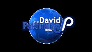 David Pakman Logo