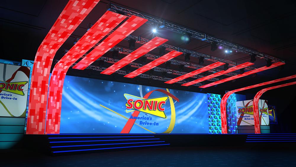 Sonic EMERGE New 6