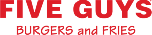 five_guys logo